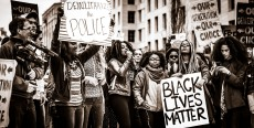Black Lives Matter DMV (D.C., Maryland, Virginia)