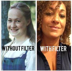 Filter no Filter