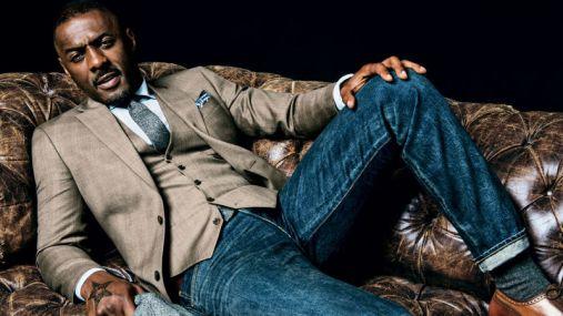 #1. Idris Elba, Actor