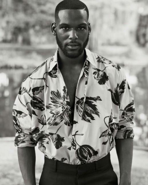 #6. Kofi Siriboe, Actor