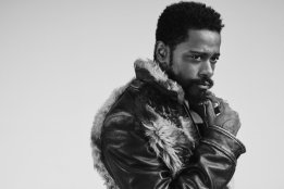 #19. Lakeith Stanfield, Actor