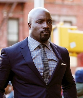 #10. Mike Colter, Actor
