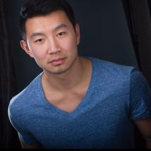 #16. Simu Liu, Actor