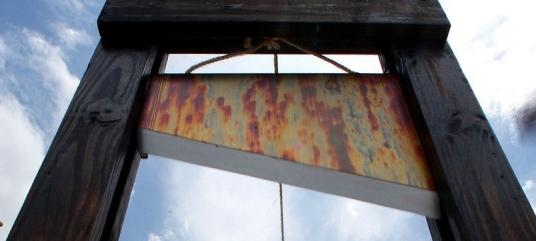 guillotine king kill